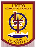 Liceo Domingo Latrille - Tocopilla