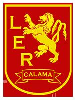 Liceo Eleuterio Ramírez - Calama