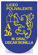 Liceo Óscar Bonilla - Antofagasta