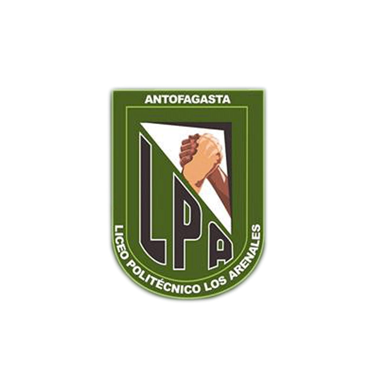 Liceo Politécnico Los Arenales - Antofagasta