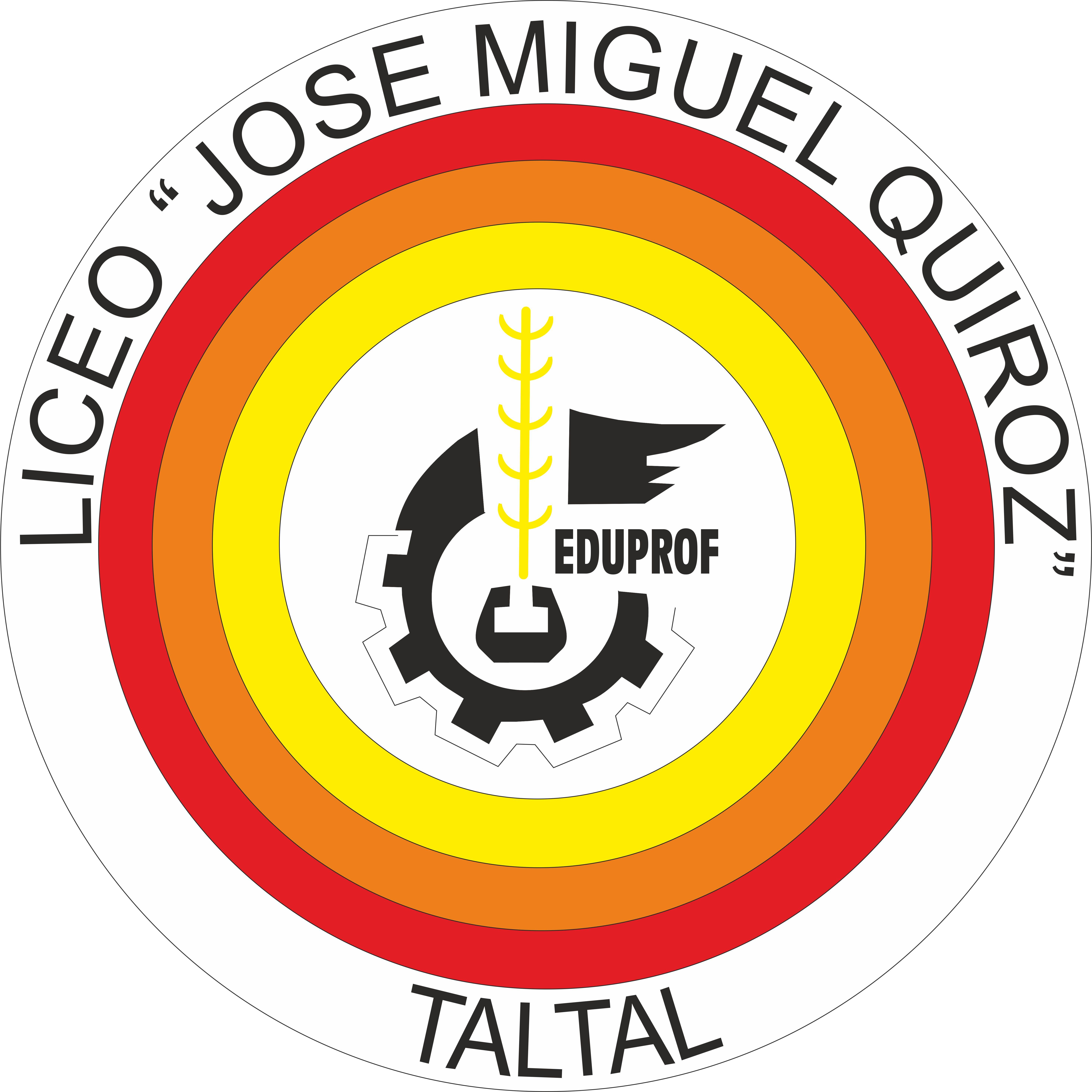 Liceo José Miguel Quiroz - Taltal